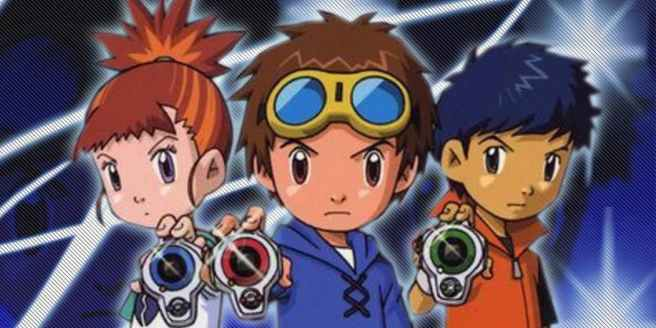 Digimon-Tamers-Team