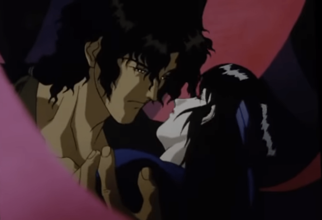 ninja scroll smooch
