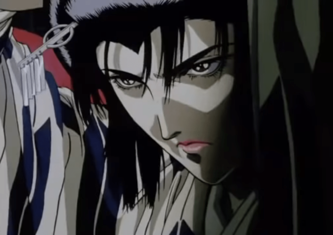 ninja scroll kagero